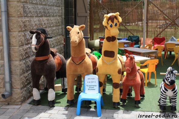 для детей Тель Авив фото
