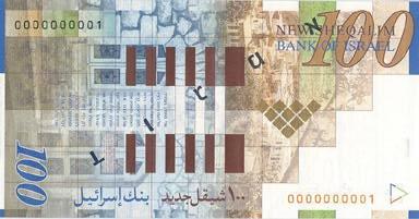 Израильская валюта курс